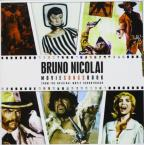 Bruno Nicolai Movie Songs Book