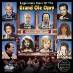 Legendary Stars Of The Grand Ole Opry