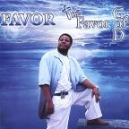 Favor of God
