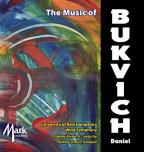 Music of Daniel Bukvich