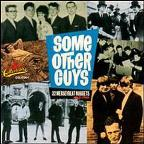 Some Other Guys: 32 Merseybeat Nuggets