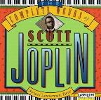 Joplin: The Complete Works Vol 1 / Richard Zimmerman