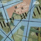 Martinu,Bohuslav/ ; Butterflies&Birds Of Paradise,Etc
