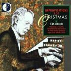 Improvisations for Christmas / Jean Guillou