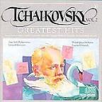 Tchaikovsky's Greatest Hits Vol II
