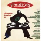 Vibrations - Introuvables & Remixes Vol. 2