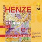 Hans Werner Henze: Chamber Music, Vol. 1