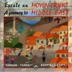 Journey To Middle-East