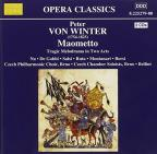 Von Winter: Maometto