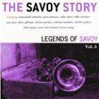 Legends of Savoy Volume 5