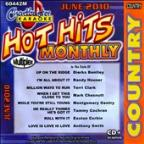 Hot Hits Country: June 2010