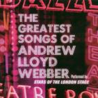 Andrew Lloyd Webber-Greatest Songs