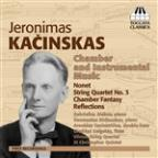 Jeronimas Kacinskas: Chamber and Instrumental Music