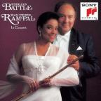 Kathleen Battle And Jean-Pierre Rampal In Concert