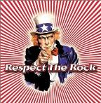 Respect The Rock Vol. 1