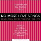 No More Love Songs (Ocr)