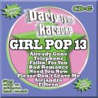 Party Tyme Karaoke: Girl Pop, Vol. 13