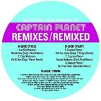Remixes/Remixed EP