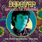 Breezes Of Patchouli: His Studio Recordings 66-69
