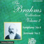 Brahms Collection, Vol. 2