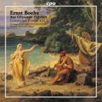Ernst Boehe: Aus Odysseus' Fahrten, Symphonic Poems Vol. 2
