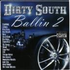 Dirty South Ballin, Vol. 2