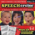 Speechercise: Level One