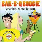 Bar-B-Q Boogie: Music For A Sunday Barbeque