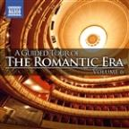 Guided Tour Of The Romantic Era, Vol. 6