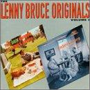 Lenny Bruce Originals, Vol. 1