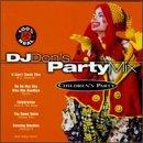 DJ Don's Party Mix: Children's Party