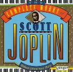 Joplin: The Complete Works Vol 5 / Richard Zimmerman