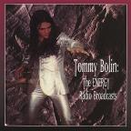 Tommy Bolin:Energy Radio Broad