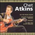 Best of Chet Atkins & Friends