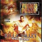 Killa Valley: Moment Of Impakt