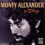 Monty Alexander in Tokyo