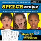 Speechercise: Level Two