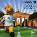 Goleo VI Presents His 2006 FIFA World Cup Hits