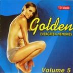 Golden Evergreen Memories Vol. 5
