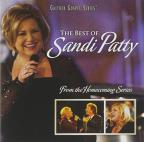 Best of Sandi Patty