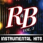 R&B Instrumental Hits, Vol. 3