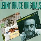 Lenny Bruce Originals, Vol. 2