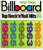 Billboard Top Rock & Roll Hits 1962-66