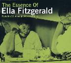 Essence of Ella Fitzgerald