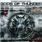 Gods Of Thunder Vol. 2 - Gods Of Thunder