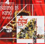 Swing Is King, Vol. 1 &amp; 2