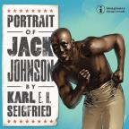 Portrait of Jack Johnson