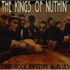 Punkrock, Rhythm & Blues