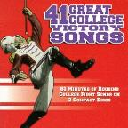 41 Great College Football Victory Songs