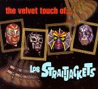 Velvet Touch of los Straitjackets